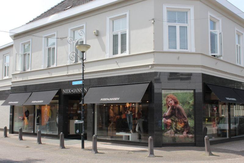 Winkel Niek Jansen Mode